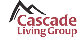 Cascade Living Jobs and Careers Logo